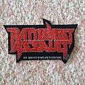 Battlevest assault - patch