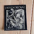 Primordial patch