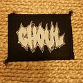 Ghoul - Patch - Ghoul patch