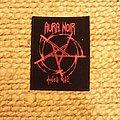 Aura Noir - Patch - Hades Rise - Patch