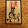 AxCx patch