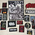 Bolt Thrower - Patch - Leftover patches