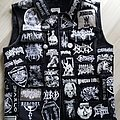Witchfinder General - Battle Jacket - Vest no. 1 update