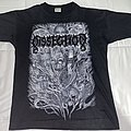 Dissection - TShirt or Longsleeve - Dissection-Into Infinite Obscurity TS