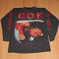 Cradle Of Filth - TShirt or Longsleeve - Cradle Of Filth - Cruelty And The Preist Longsleeve XL