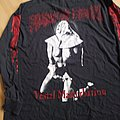 Cradle Of Filth - Vestal Masturbation XL
