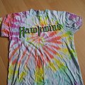 Hawkwind Space Bandits 1990 Tour T Shirt