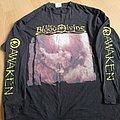 The Blood Divine - Awaken XL TShirt or Longsleeve