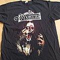 Mortiis - Satan Cometh XL TShirt or Longsleeve