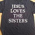 Sisters Of Mercy - Jesus Loves The Sisters XL  TShirt or Longsleeve