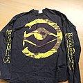 The Blood Divine - Divine Eye Logo in Yellow TShirt or Longsleeve