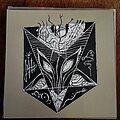Azrael Rising - Tape / Vinyl / CD / Recording etc - Anti-Gravity LP for you!