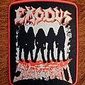 Exodus - Patch - Exodus Slayteam patch