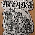 URFAUST - Patch - Urfaust back patch for you!