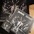 Wederganger - Tape / Vinyl / CD / Recording etc - Wederganger - Urfaust split collection