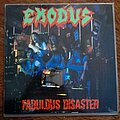 Exodus - Tape / Vinyl / CD / Recording etc - Fabulous Disaster LP for you!