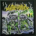 Toxic Holocaust - Patch - Toxic Holocaust - An Overdose of Death patch