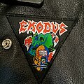 Exodus - Patch - Exodus triangle patch
