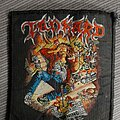 Tankard - Patch - Morning After patch for you!