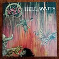 Slayer - Tape / Vinyl / CD / Recording etc - Slayer - Hell Awaits LP 1st press