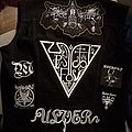 URFAUST - Battle Jacket - My new vest