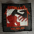 Metallica - Patch - Kill 'em all patch for you!