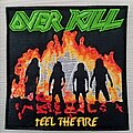 Overkill - Patch - Feel the Fire patch