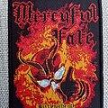 Mercyful Fate - Patch - Don't Break the Oath patch