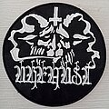URFAUST - Patch - Urfaust circle patch
