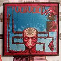 Voivod - Tape / Vinyl / CD / Recording etc - Nothingface patch