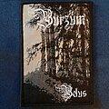 Burzum - Patch - Belus patch for you!