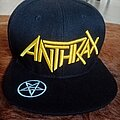 Anthrax - Other Collectable - Anthrax cap