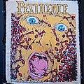 Pestilence - Patch - Pestilence - Consuming Impulse patch