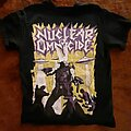 Nuclear Omnicide - TShirt or Longsleeve - Nuclear Omnicide t-shirt for you!
