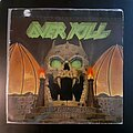 Overkill - Tape / Vinyl / CD / Recording etc - Overkill - The Years of Decay LP