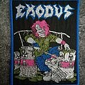 Exodus - Patch - Exodus - Toxic Waltz patch