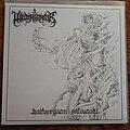 Wederganger - Tape / Vinyl / CD / Recording etc - Halfvergaan Ontwaakt LP for you!
