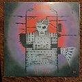 Voivod - Tape / Vinyl / CD / Recording etc - Dimension Hatröss LP 1st press