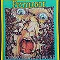 Pestilence - Patch - Consuming Impulse patch
