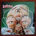 Destruction - Tape / Vinyl / CD / Recording etc - Destruction - Release From Agony 1st press white vinyl