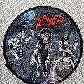 Slayer - Patch - Live Undead patch