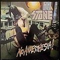 Stone - Tape / Vinyl / CD / Recording etc - Stone - No Anaesthesia! LP 1st press