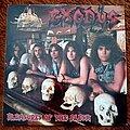 Exodus - Tape / Vinyl / CD / Recording etc - Exodus - Pleasures of the Flesh 1st press