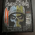 Sacred Reich - Patch - Sacred Reich - Ignorance patch for you!