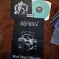 "URFAUST - Tape / Vinyl / CD / Recording etc - Geist Ist Teufel ""Die hard edition"" LP"