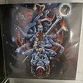 Cult Of Fire - Tape / Vinyl / CD / Recording etc - मृत्यु का तापसी अनुध्यान LP
