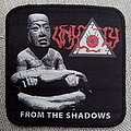 Unholy - Patch - From the Shadows patch