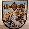 Bolt Thrower - Patch - Mercenary patch
