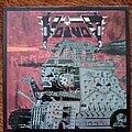 Voivod - Tape / Vinyl / CD / Recording etc - RRRÖÖÖAAARRR LP 1st press