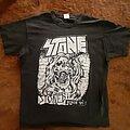 Stone - TShirt or Longsleeve - Stone t-shirt for you!